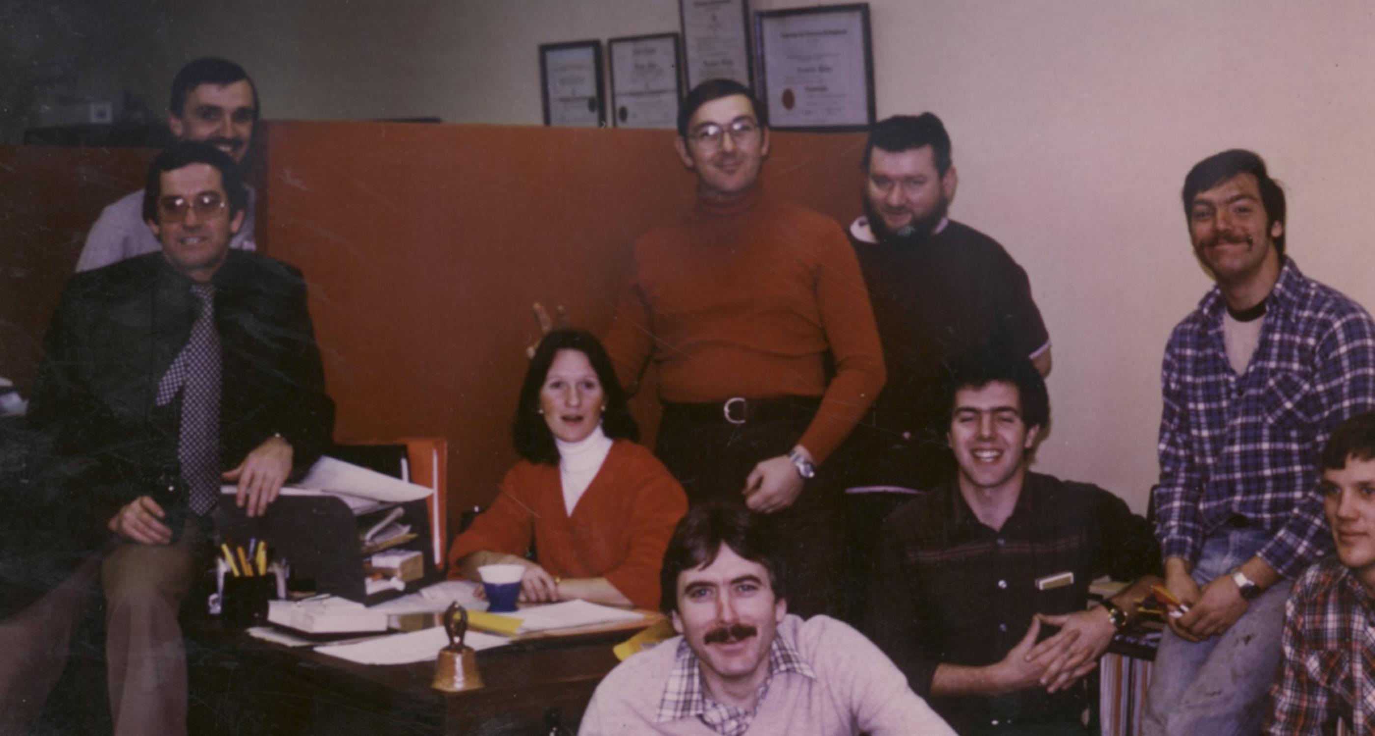 1970 the team