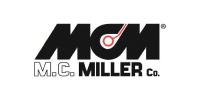 M.C. Miller logo