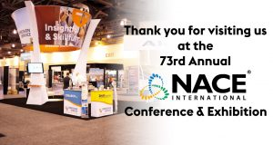 NACE Conference & Exhibition