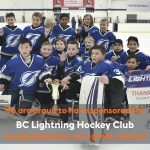 BC Lightning Hockey Club